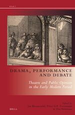 Cover Drama, Performance and Debate
