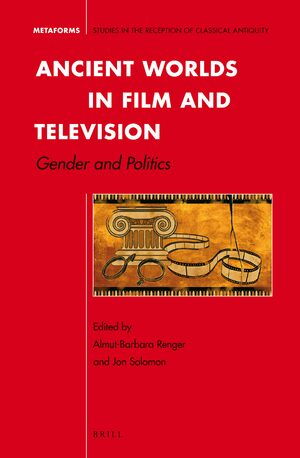 Cover Ancient Worlds in Film and Television