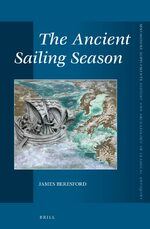 Cover The Ancient Sailing Season