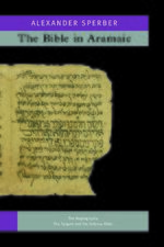 Cover The Bible in Aramaic, Vol. 2