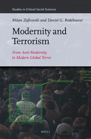 Cover Modernity and Terrorism