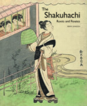Cover The Shakuhachi