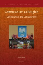 Cover Confucianism as Religion