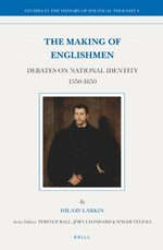 The Making of Englishmen