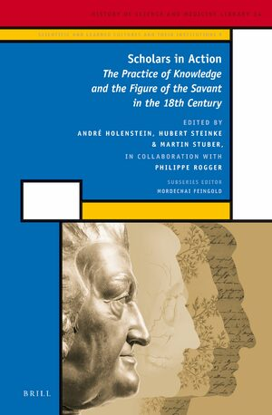 Cover Scholars in Action (2 vols)