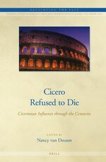 Cicero Refused to Die