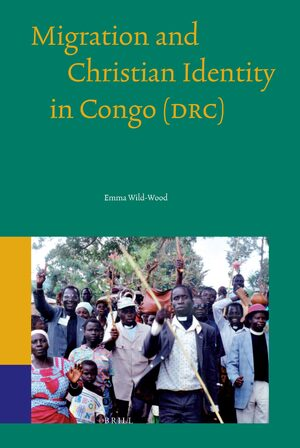 Cover Migration and Christian Identity in Congo (DRC)