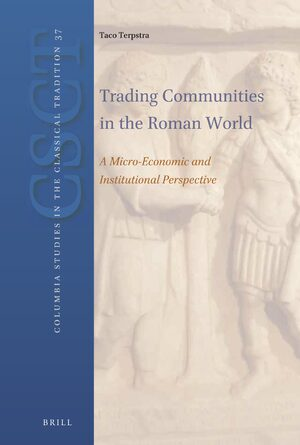 Cover Trading Communities in the Roman World