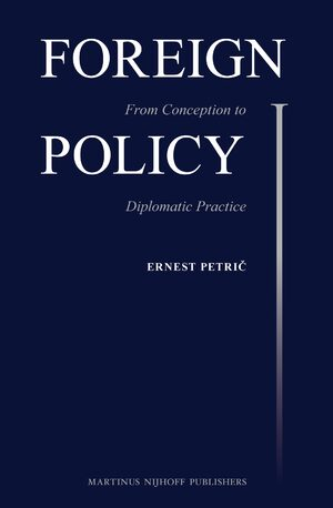 Cover Foreign Policy