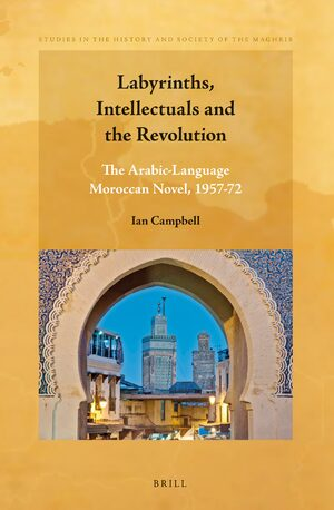 Cover Labyrinths, Intellectuals and the Revolution