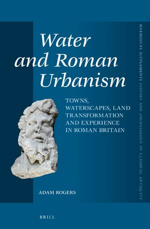Cover Water and Roman Urbanism