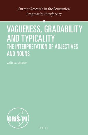Cover Vagueness, Gradability and Typicality: A Comprehensive Semantic Analysis