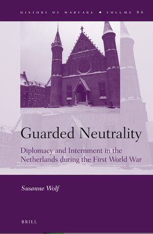 Cover Guarded Neutrality