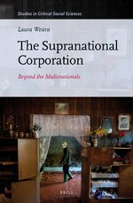 Cover The Supranational Corporation