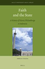 Cover Faith and the State