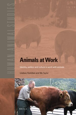 Cover Animals at work