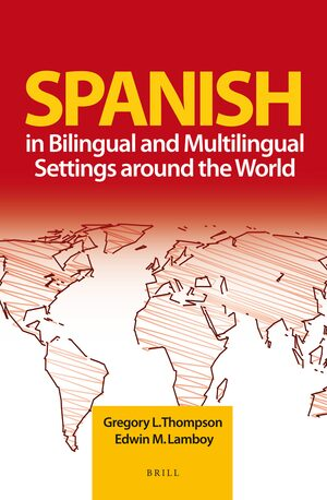 Cover Spanish in Bilingual and Multilingual Settings around the World