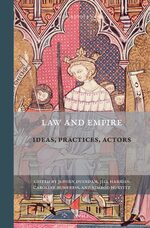 Cover Law and Empire