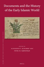 Cover Documents and the History of the Early Islamic World