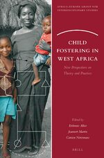 Child Fostering in West Africa