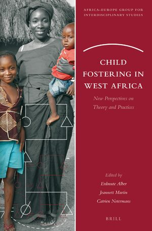 Cover Child Fostering in West Africa