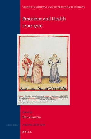 Cover Emotions and Health, 1200-1700