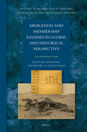 Cover Migration and Membership Regimes in Global and Historical Perspective