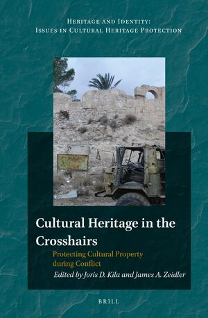 Cover Cultural Heritage in the Crosshairs