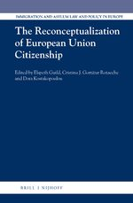 Cover Immigration and Criminal Law in the European Union