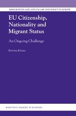 Cover EU Citizenship, Nationality and Migrant Status