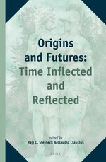 Cover Origins and Futures: Time Inflected and Reflected