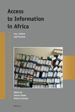 Access to Information in Africa