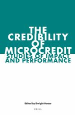 The Credibility of Microcredit