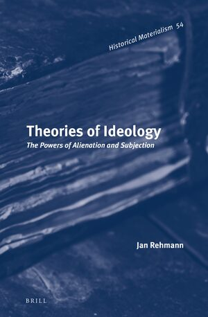 Cover Theories of Ideology