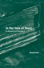 Cover In the Vale of Tears