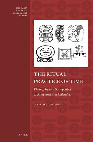 The Rutual Practice of Time