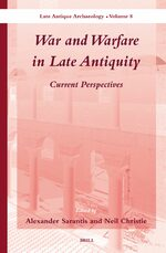 Cover War and Warfare in Late Antiquity (2 vols.)