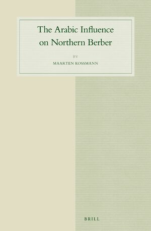 Cover The Arabic Influence on Northern Berber