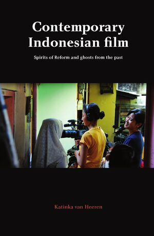 Cover Contemporary Indonesian Film