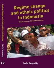 Cover Regime Change and Ethnic Politics in Indonesia