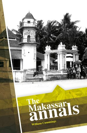 Cover The Makassar Annals