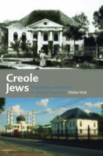 Cover Creole Jews