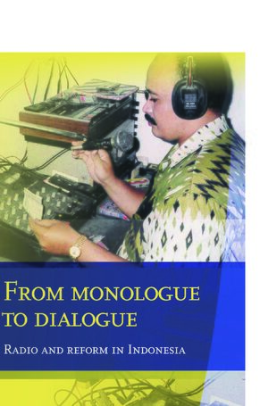 Cover From Monologue to Dialogue