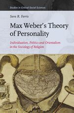 Max Weber's Theory of Personality