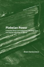 Cover Plebeian Power