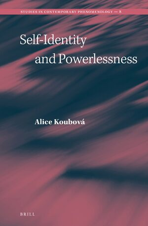 Cover Self-Identity and Powerlessness
