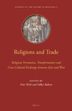 Cover Religions and Trade