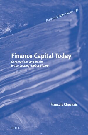 Cover Finance Capital Today