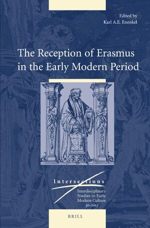 Cover The Reception of Erasmus in the Early Modern Period