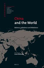 Cover China and the World